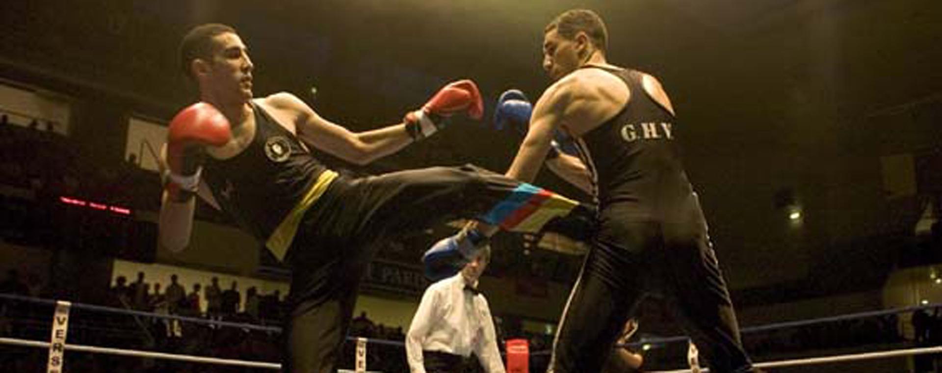 Sport de combat qui paye le plus